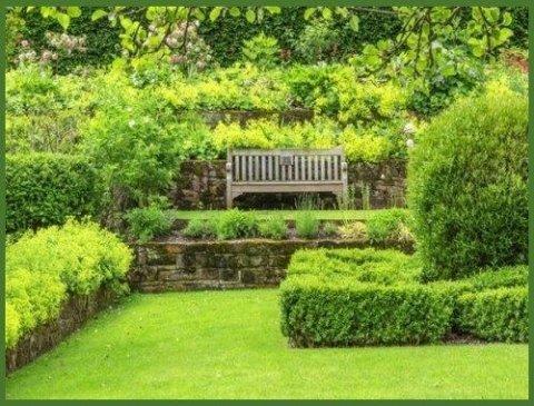 Realizzazione Giardini Moderni : Realizzazione giardini garden center quadrifoglio u vivaio torino