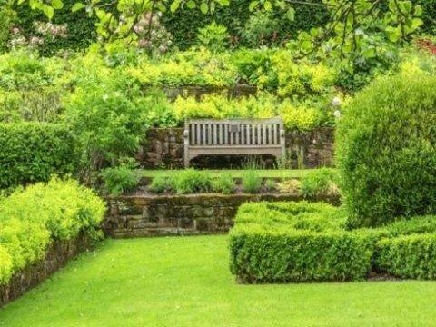 giardino da sogno